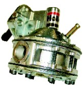 454 Marine Fuel Pump